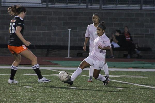 Women's Soccer 10-18-2017