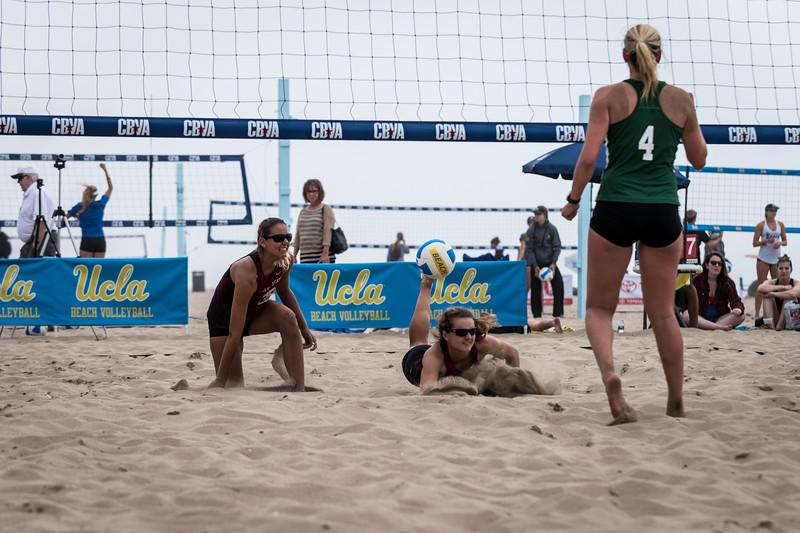 East Meets West Invitational @ Manhattan Beach, CA