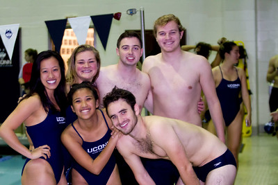 UCONN CLUB SWIMMING