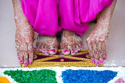 Bride Maayan