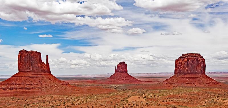 Monument Valley Eric Northeisen