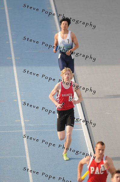 2011 State Track