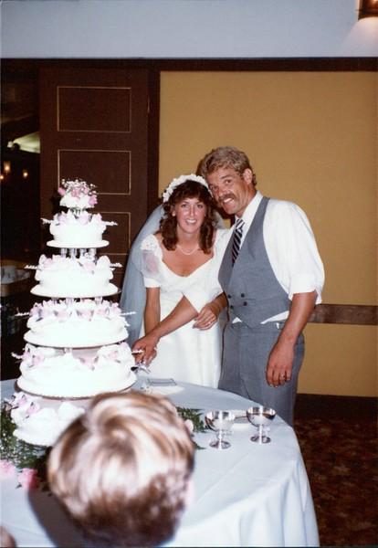 1990/06 - Jim and Shirley's Wedding