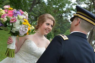 Mr. & Mrs. Lerner