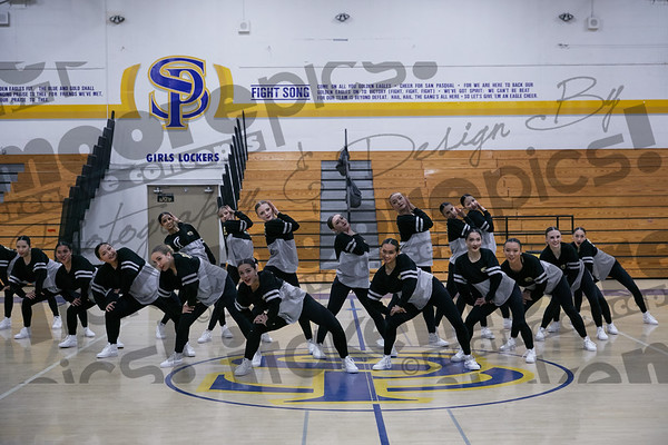 Large Hip Hop USA San Pasqual 2019
