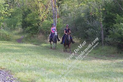 Abi Khan Endurance Ride at Ceasar's Creek 2019