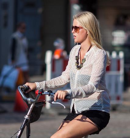 Denmark 2012 Copenhagen Bikehaven XI