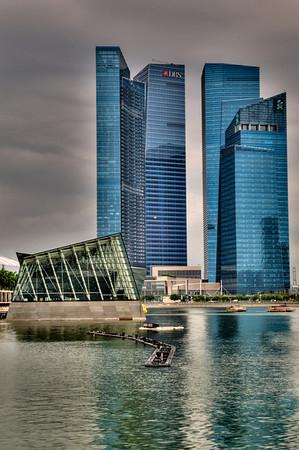 Singapore HDR
