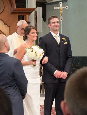 Jake and Jenna's wedding