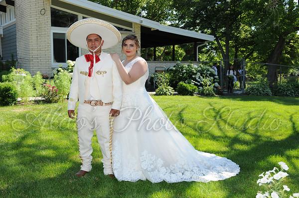 Jasmin y Jose