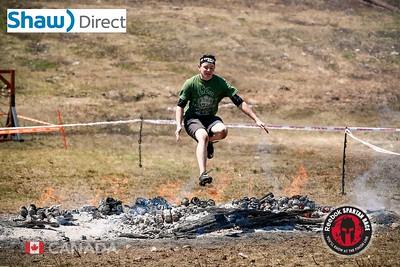 Fire Jump 1200-1230