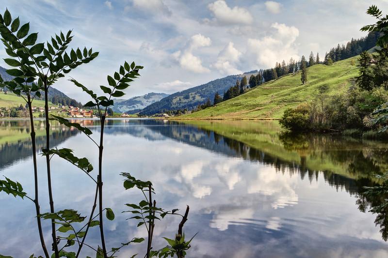 Schwarz See