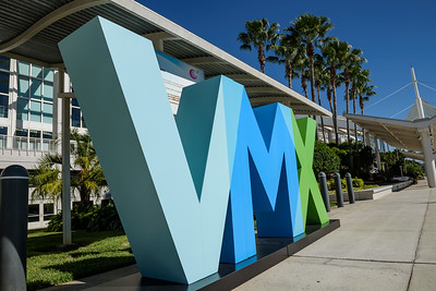 VMX Conference 2019