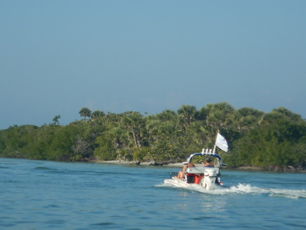 12/21/17 Barrier Island 2:00 p.m.