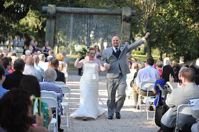 Mary & Daniel, Wedding