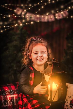 Alexa Christmas Mini
