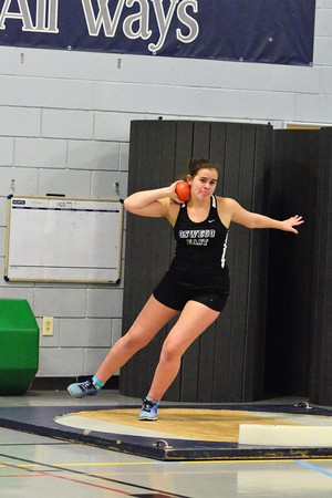 2019 Track and Field