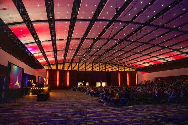 2019 Iowa Student Leadership Conference