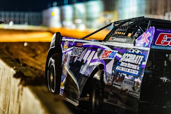 Gondik Law Speedway • August 28