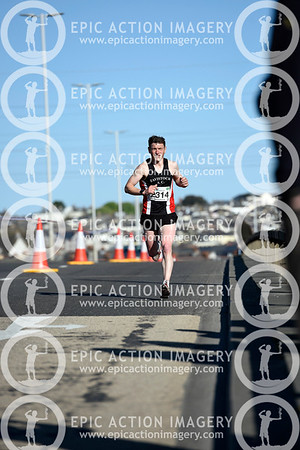 Ocean City Half Marathon 1