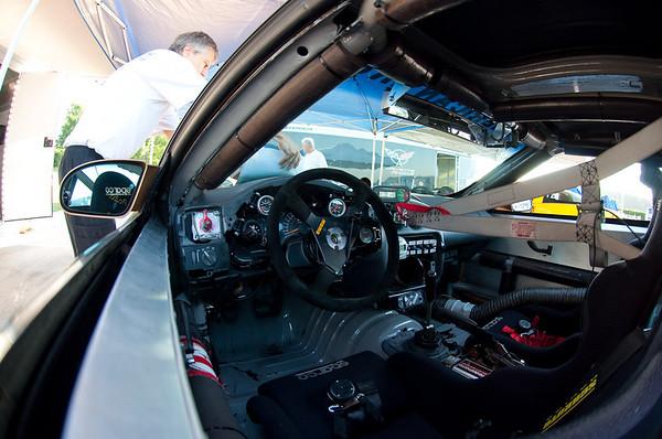 Barbers Motorsports