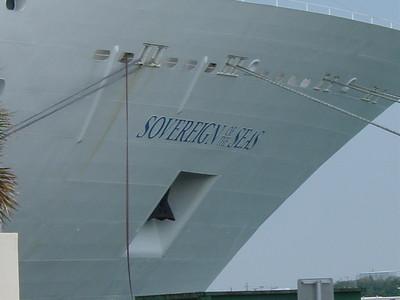 BHM Cruise
