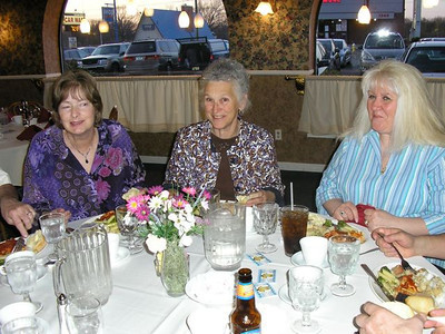 2012 Banquet