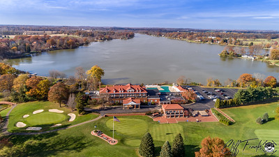 Congress Lake Club
