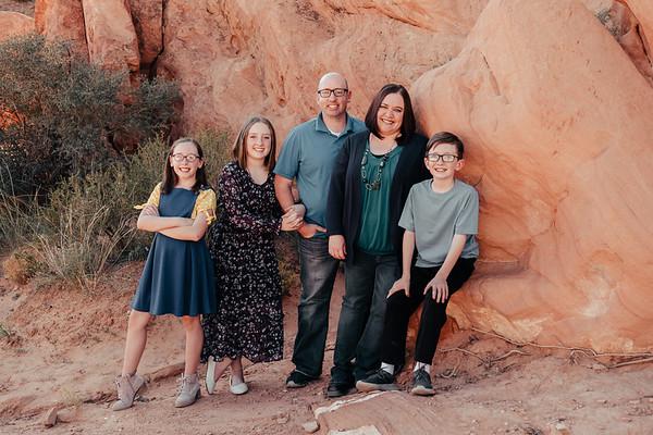Rowley Family