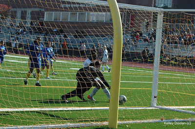 2010 DCIAA Woman's Championship Wilson v Bell
