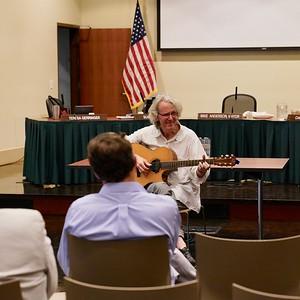 City Council Meeting, June 10, 2019