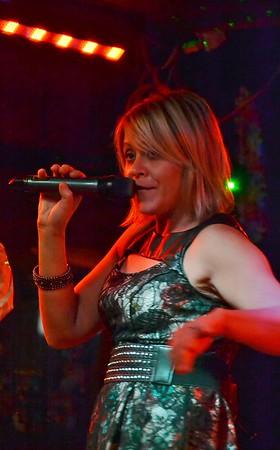 Gwen Sebastian - Isla Grand