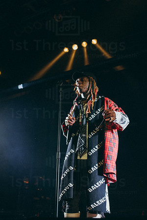 12.17.18 - Lil Wayne @ House of Blues