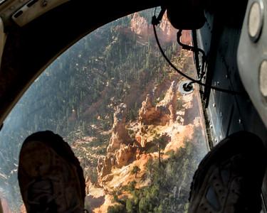 Bryce Canyon Air