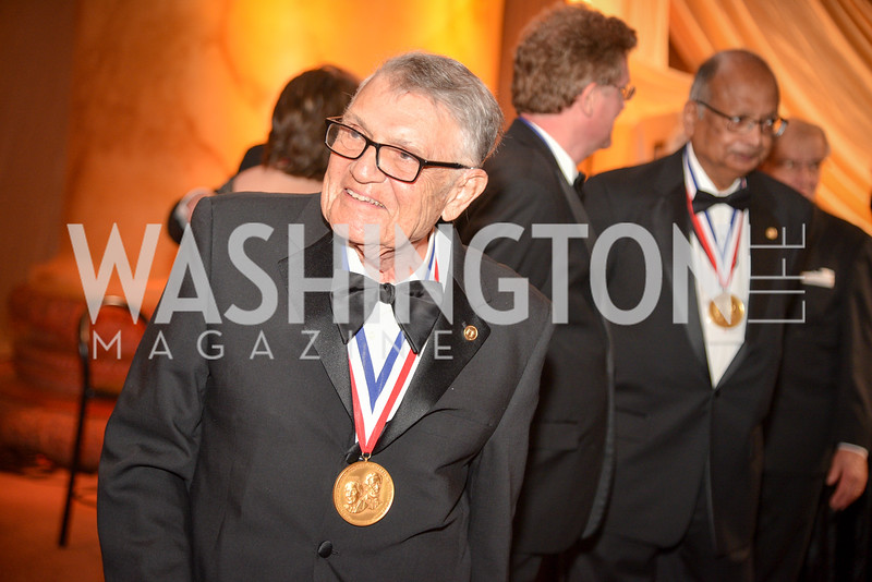 Dr. Leonard Flom, National Inventors Hall of Fame, Induction at the National Building Museum, May 3, 2018-8982.JPG