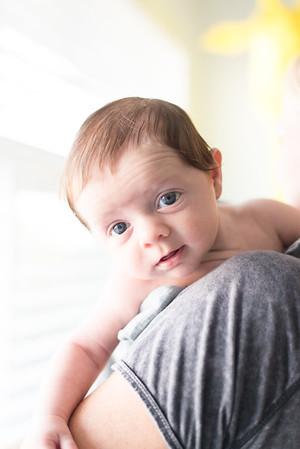 Sebastian ~ Newborn