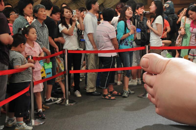 China Big Baby Foot CrowdDSC_8443.jpg