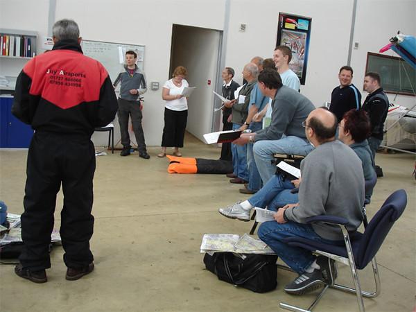 Dave Broom explains tasks