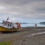 Fisherman's Heaven, Chiloe Island, Chile
