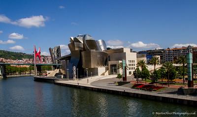 Bilbao & San Sebastian