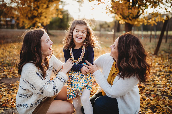 Family | Saunders