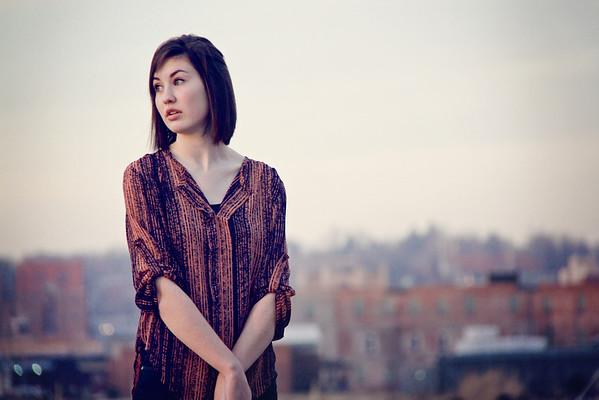 Rachel Sapp