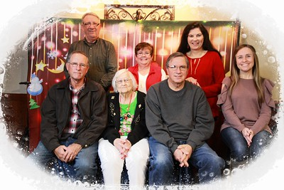 Fountain View Fsmily and Staff Christmas Party Pic's
