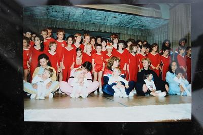 Soirée 1986