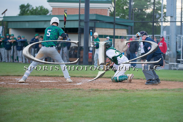 5-14-2019 Woodgrove at Loudoun Valley Baseball (Varsity)