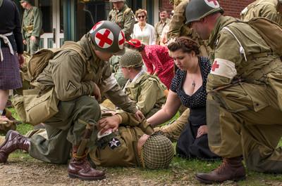 WW2 Days Rockford 2013