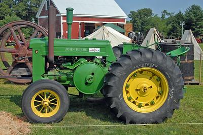 Raitt Homestead Farm Museum