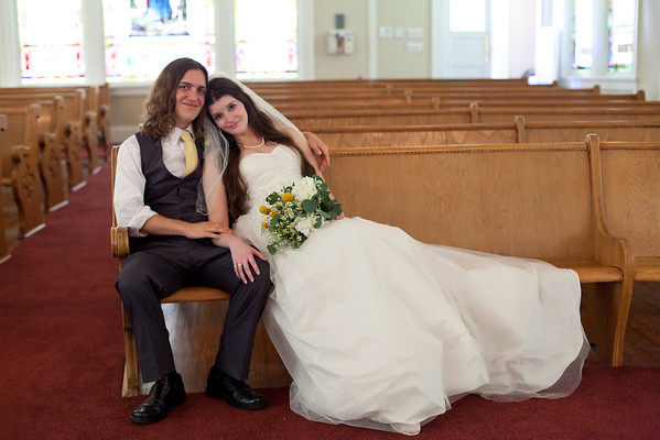 Allen, TX  Wedding