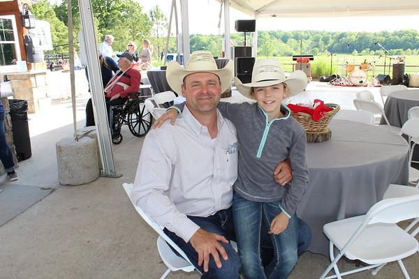 Bailey & Oliver Kids Foundation Bonanza 5.10.19