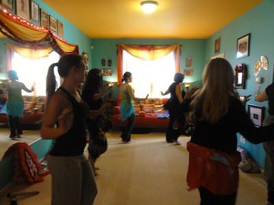 Other workshops sponsored by Amara